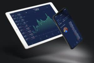 Coinigy Mobile Apps