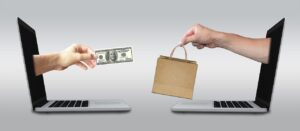 Shopping with Digital Currencies
