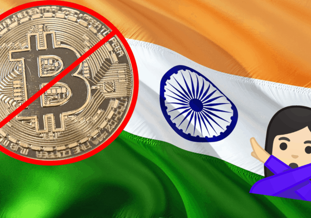 india ban bitcoin feature image