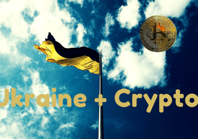 Ukraine Starts Its Journey to Utilize Crypto at Full Potential