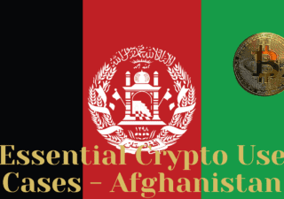 Essential Crypto Use Cases Afghanistan
